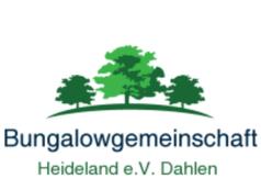 Bungalowgemeinschaft Heideland e.V.
